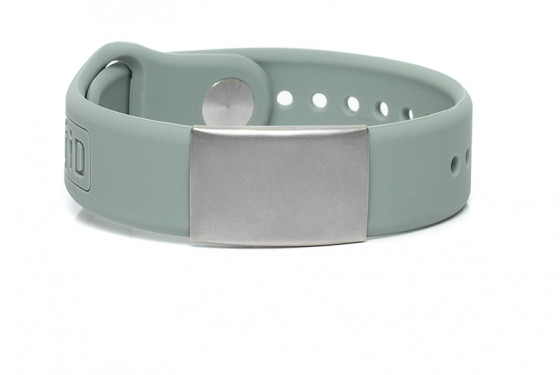Pulseira Self ID Smart