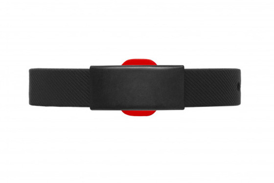 Pulseira Self ID Light Black Edition